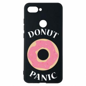 Xiaomi Mi8 Lite Case Donut