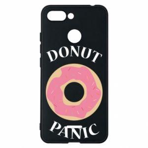 Xiaomi Redmi 6 Case Donut