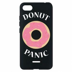 Xiaomi Redmi 6A Case Donut