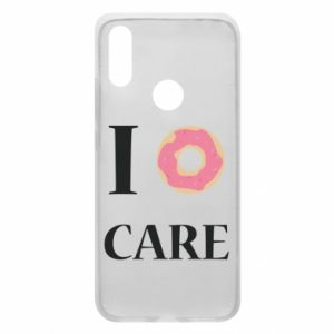 Phone case for Xiaomi Redmi 7 Donut