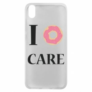Phone case for Xiaomi Redmi 7A Donut