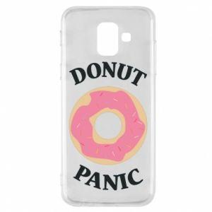 Samsung A6 2018 Case Donut