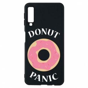 Samsung A7 2018 Case Donut