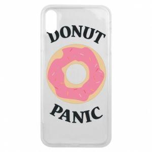 iPhone Xs Max Case Donut