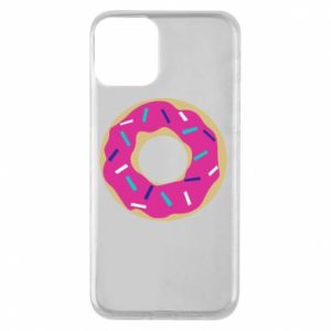 iPhone 11 Case Donut