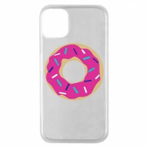 iPhone 11 Pro Case Donut