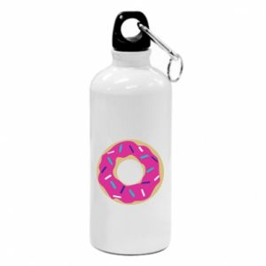 Water bottle Donut