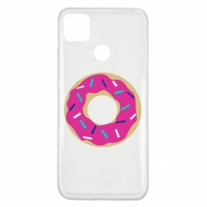 Xiaomi Redmi 9c Case Donut