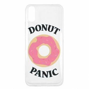 Xiaomi Redmi 9a Case Donut