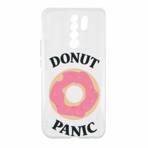Xiaomi Redmi 9 Case Donut