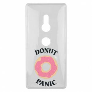 Sony Xperia XZ2 Case Donut