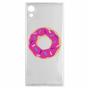 Sony Xperia XA1 Case Donut