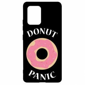 Samsung S10 Lite Case Donut