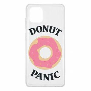 Samsung Note 10 Lite Case Donut