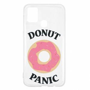 Samsung M31 Case Donut