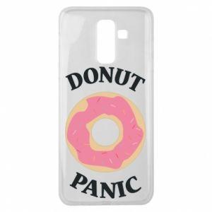 Samsung J8 2018 Case Donut
