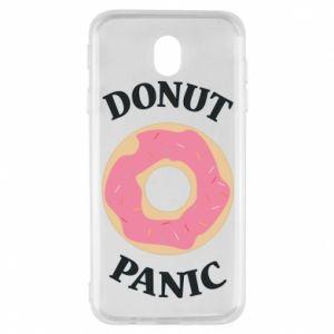 Samsung J7 2017 Case Donut