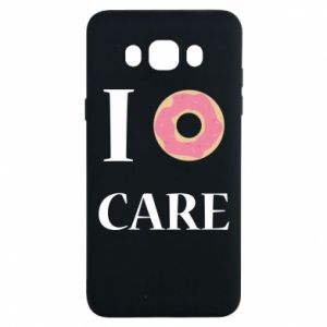 Samsung J7 2016 Case Donut