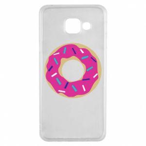 Samsung A3 2016 Case Donut
