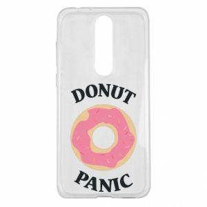 Nokia 5.1 Plus Case Donut