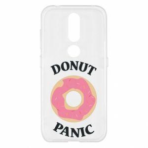 Nokia 4.2 Case Donut