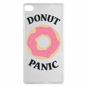 Huawei P8 Case Donut