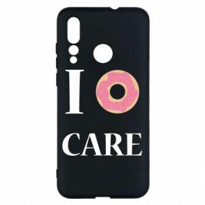 Huawei Nova 4 Case Donut