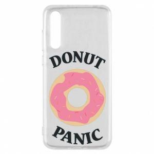 Huawei P20 Pro Case Donut