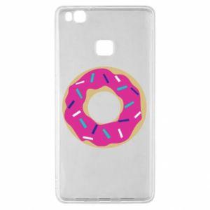 Huawei P9 Lite Case Donut