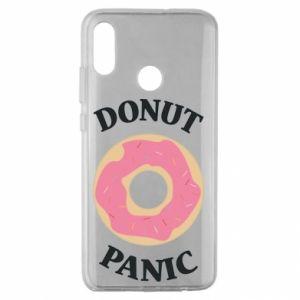 Huawei Honor 10 Lite Case Donut