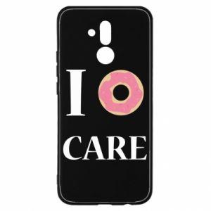 Huawei Mate 20Lite Case Donut