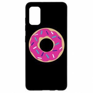 Samsung A41 Case Donut