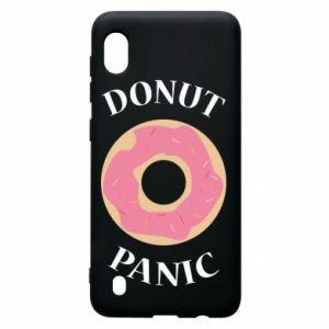Samsung A10 Case Donut