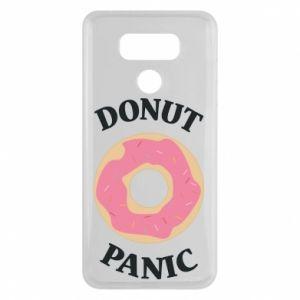 LG G6 Case Donut