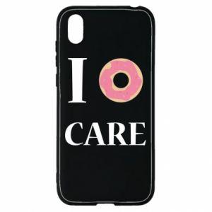 Huawei Y5 2019 Case Donut