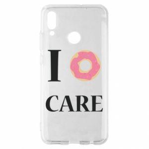 Huawei P Smart 2019 Case Donut