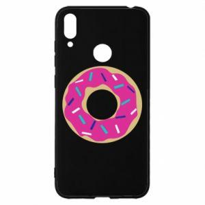 Huawei Y7 2019 Case Donut