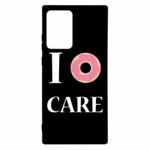 Samsung Note 20 Ultra Case Donut