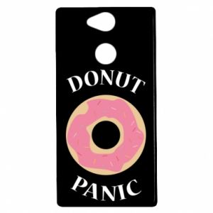 Sony Xperia XA2 Case Donut