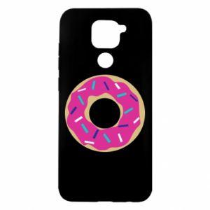 Xiaomi Redmi Note 9 / Redmi 10X case % print% Donut