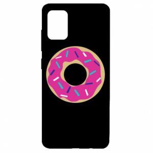 Samsung A51 Case Donut