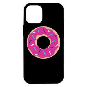 iPhone 12 Mini Case Donut