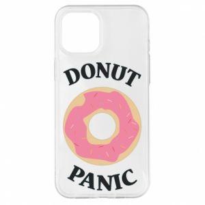 iPhone 12 Pro Max Case Donut