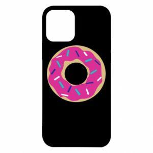iPhone 12/12 Pro Case Donut