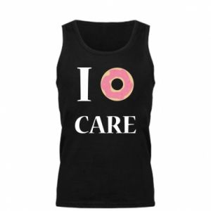 Men's t-shirt Donut