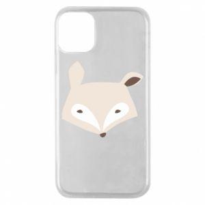 Etui na iPhone 11 Pro Pale fox