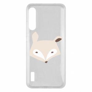 Etui na Xiaomi Mi A3 Pale fox