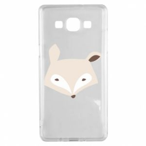 Etui na Samsung A5 2015 Pale fox