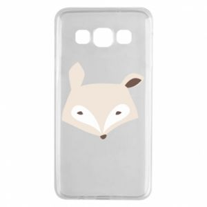 Etui na Samsung A3 2015 Pale fox