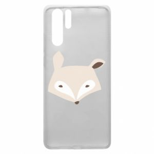 Etui na Huawei P30 Pro Pale fox